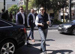 Παρουσία Τσίπρα η ΠΓ του ΣΥΡΙΖΑ – Στο επίκεντρο Αχτσιόγλου και Σταθάκης