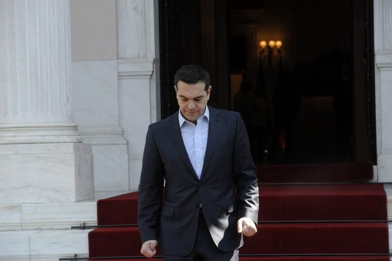 Τσίπρας: Ή θα πετύχουμε ή τα προγράμματα διάσωσης θα αποτύχουν | Newsit.gr