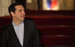 """Τσίπρας στο Πολιτικό Συμβούλιο: """"Στο φως"""" τα δάνεια κομμάτων και ΜΜΕ"""