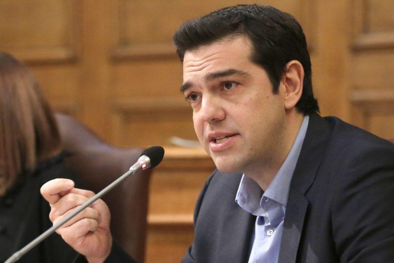 """Τσίπρας: """"Έαλω"""" το σχέδιο """"Αθηνά""""   Newsit.gr"""