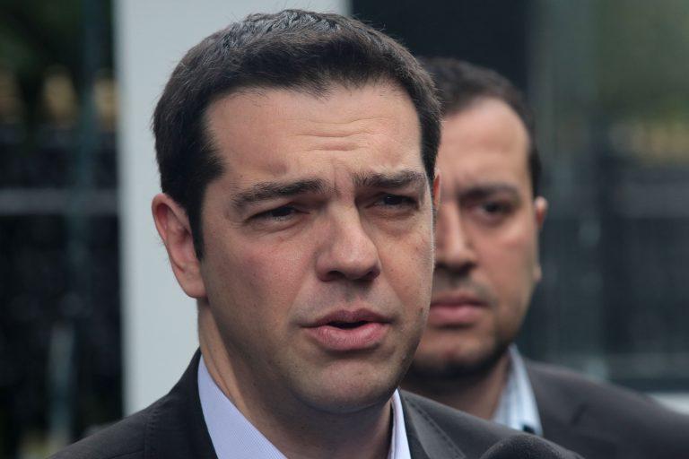 Ο Τσίπρας έδειξε τον τρόπο Ομπάμα για να ξεπεραστεί η κρίση | Newsit.gr
