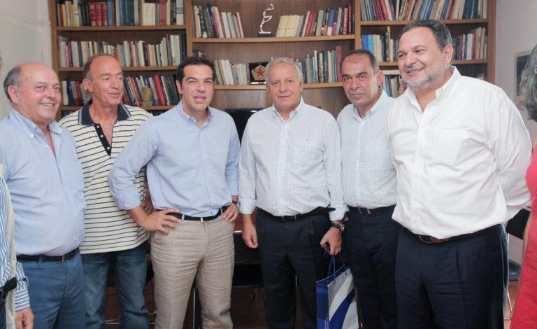 Τσίπρας: «Εάν έχετε αποφασίσει στάση πληρωμών στους δήμους πείτε το»   Newsit.gr
