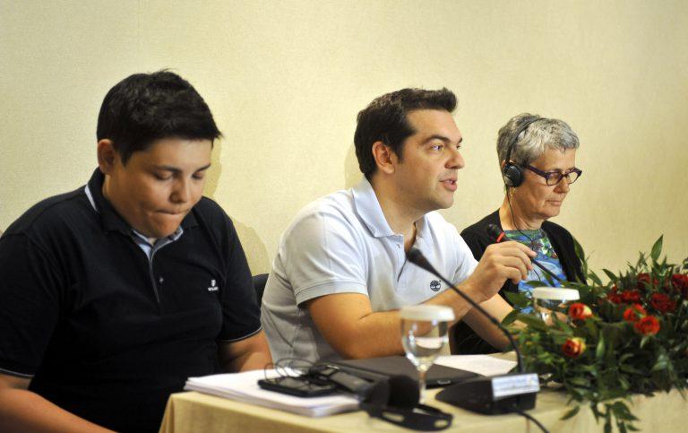 Τσίπρας: «Εάν συναινέσει η κυβέρνηση στις απαιτήσεις τότε θα βγούμε οικειοθελώς από το ευρώ» | Newsit.gr