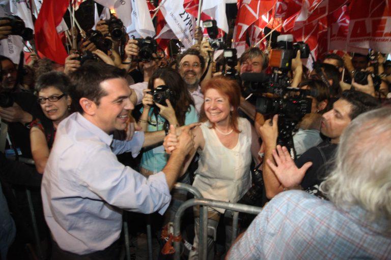 Δρομολογούνται αλλαγές στον ΣΥΡΙΖΑ | Newsit.gr