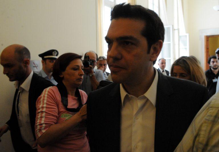 Επιστολή Τσίπρα στους ευρωπαίους: Οι υπογραφές Σαμαρά-Βενιζέλου δεν ισχύουν πια | Newsit.gr
