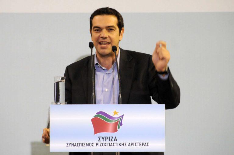 Και στην Αχαΐα υποψήφιος ο Α. Τσίπρας | Newsit.gr