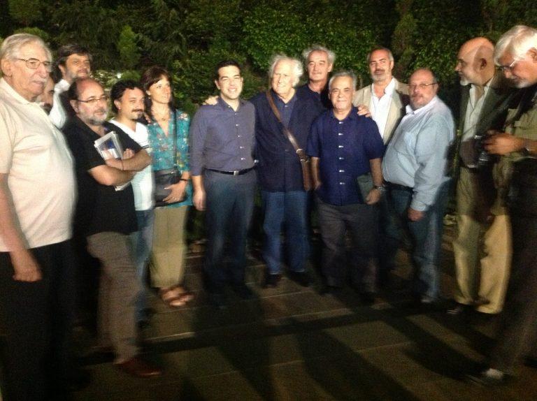 ΣΥΡΙΖΑ: Το πρόγραμμα του Αλέξη Τσίπρα στην Αργεντινή | Newsit.gr