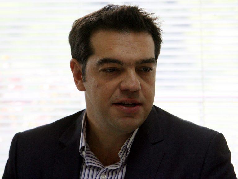 Τσίπρας: Με τη συμφωνία των Βρυξελλών θα μας βγάλουν φτωχούς και ταπεινομένους   Newsit.gr