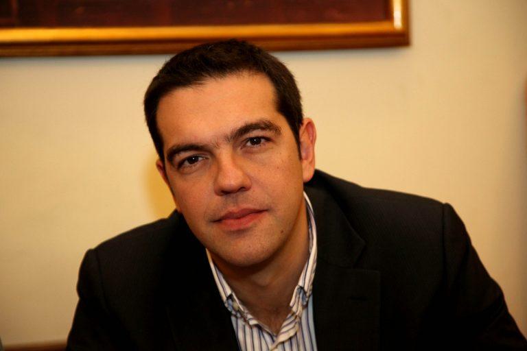 Τσίπρας: Εθνική σωτηρία είναι οι εκλογές στις 4 Δεκέμβρη | Newsit.gr
