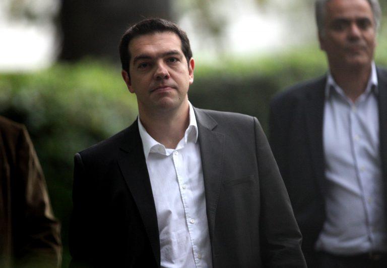 Δε θα πιει πορτοκαλάδα στο προεδρικό Μέγαρο ο Αλέξης Τσίπρας | Newsit.gr