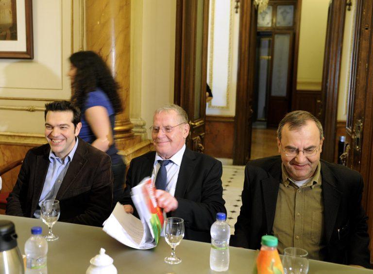 Ημέρα αντίδρασης προτείνει ο Τσίπρας | Newsit.gr