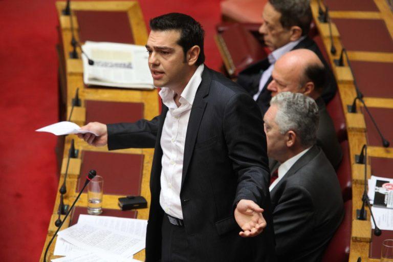 Οικονομία και βαμπίρ άναψαν τα αίματα στην Βουλή   Newsit.gr