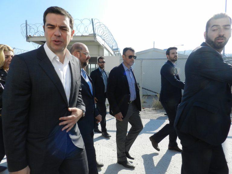 28η Οκτωβρίου: Στον Αη Στράτη ο πρωθυπουργός   Newsit.gr