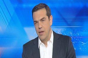 """Τσίπρας: Δεν εφαρμόζω μέτρα, χωρίς συμφωνία για το χρέος  – """"Σεβαστός πολιτικός ο Σόιμπλε, ανοιχτόμυαλη η Μέρκελ"""""""