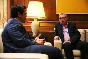 «Ντροπή για την Ευρώπη ο εκβιασμός της Ελλάδας»