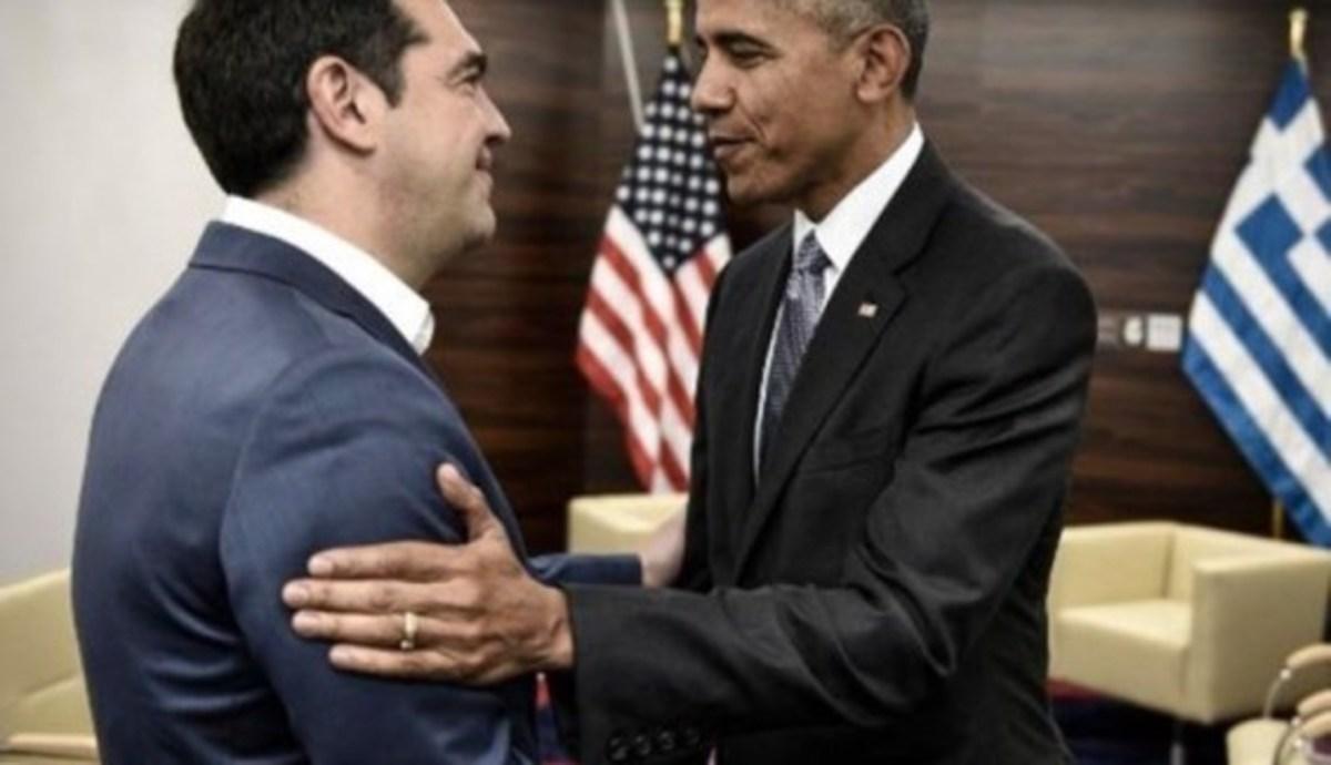 Η επίσκεψη Ομπάμα και ο ρόλος της Τουρκίας   Newsit.gr