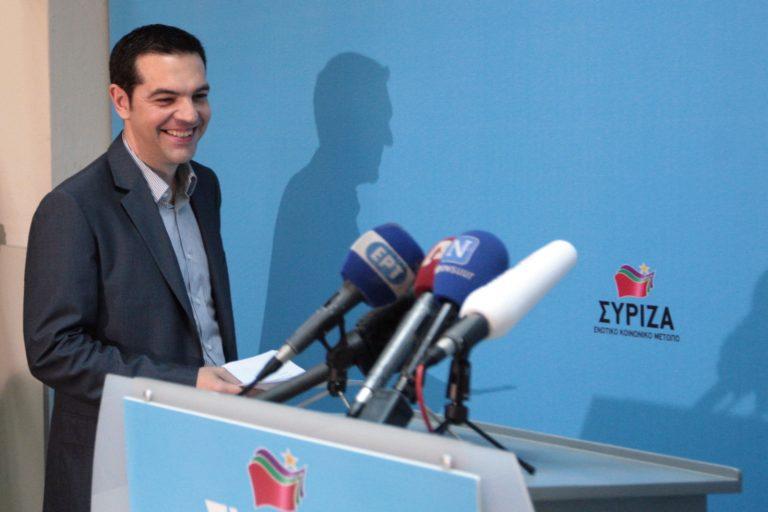 Τσίπρας: Το μνημόνιο τελείωσε – Πρώτα μισθοί και συντάξεις και μετά πληρωμή του χρέους | Newsit.gr