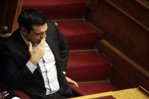 Κεραυνοί Bild: Ο Τσίπρας παραβίασε τις συμφωνίες!