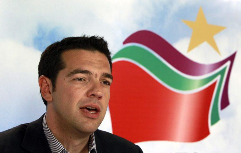 ΣΥΡΙΖΑ: Άξιος εκπρόσωπος του λόμπι της χρεοκοπίας ο κ. Σαμαράς | Newsit.gr