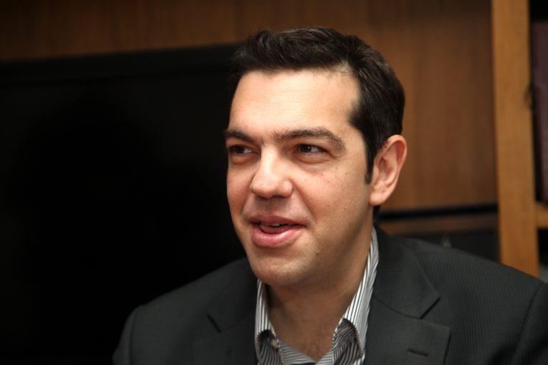 Α. Τσίπρας: «Το αναστάσιμο μήνυμα ας γίνει μήνυμα ανάστασης και ανάτασης του λαού μας» | Newsit.gr