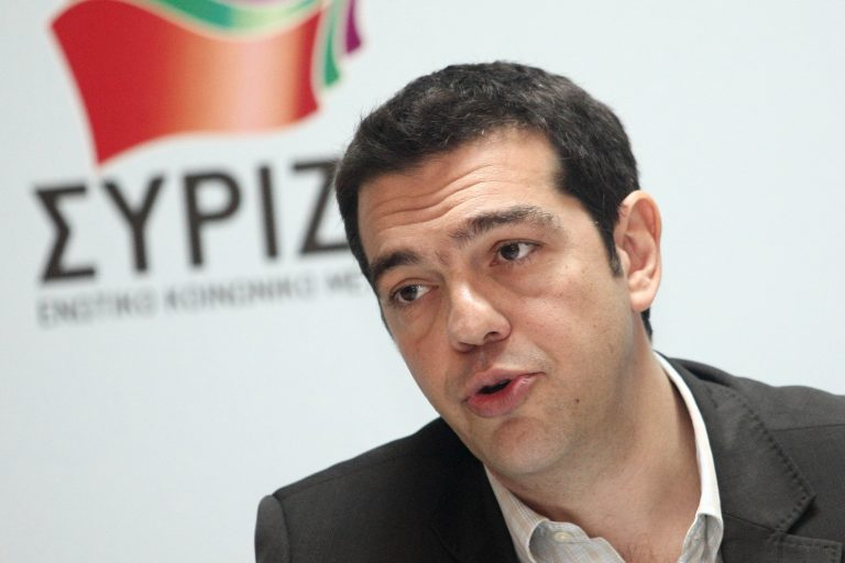 Τσίπρας: «Η έξοδος από την κρίση είναι αριστερά»   Newsit.gr