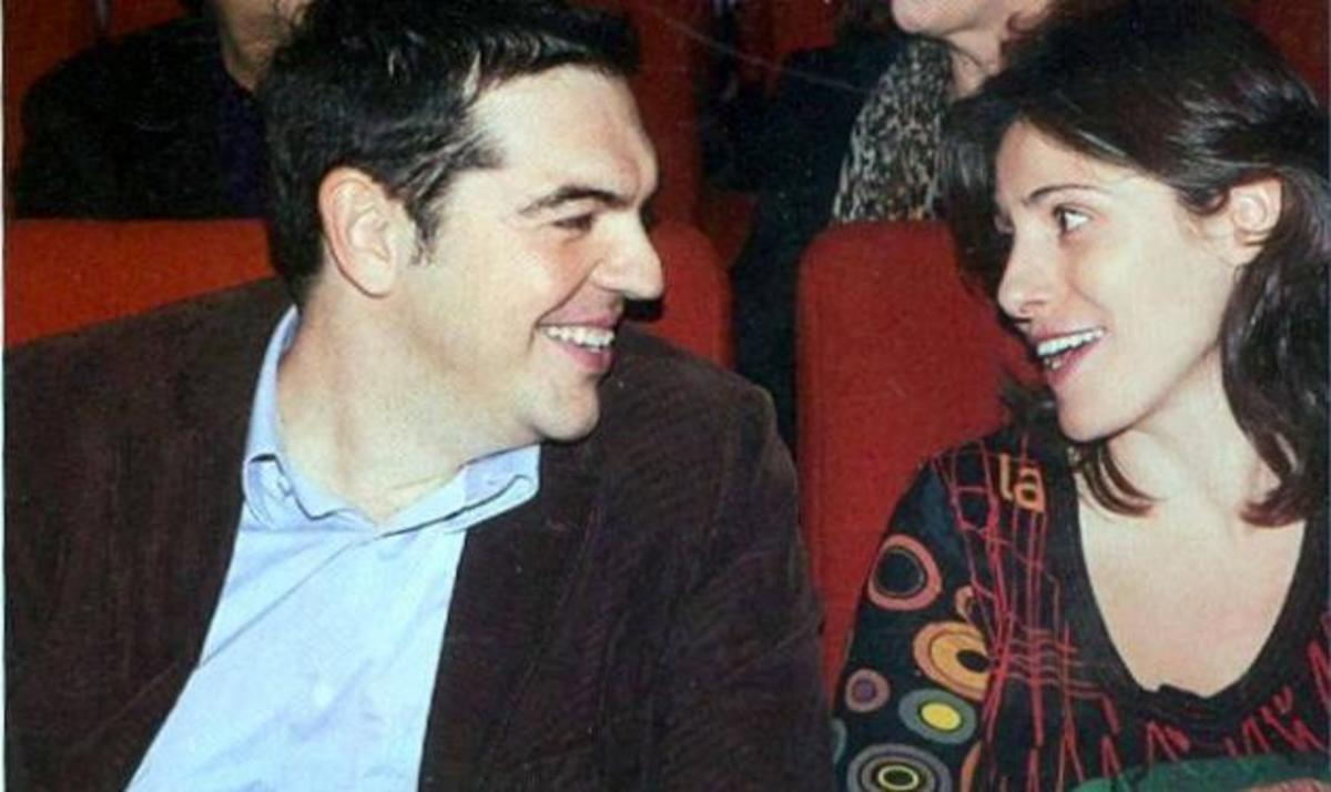Κοντά στις εκλογές γεννητούρια για τον Α. Τσίπρα!   Newsit.gr