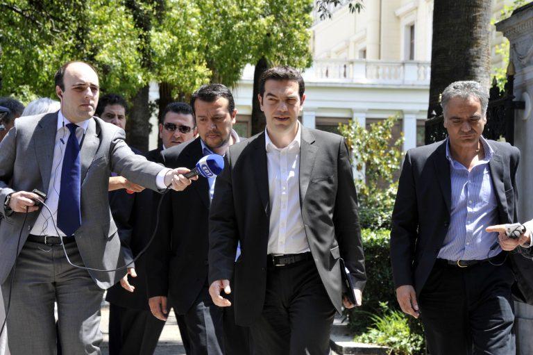 Α.Τσίπρας:»Ο ΣΥΡΙΖΑ θα κυβερνήσει τη χώρα»   Newsit.gr