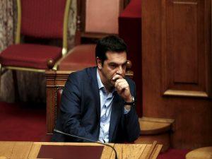 Οι… μονομάχοι! Debate Τσίπρα – Σόιμπλε στο Νταβός