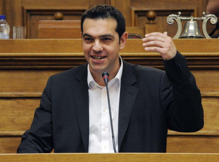 Τσίπρας: Στις 18 Ιουνίου δεν θα υπάρχει μνημόνιο | Newsit.gr