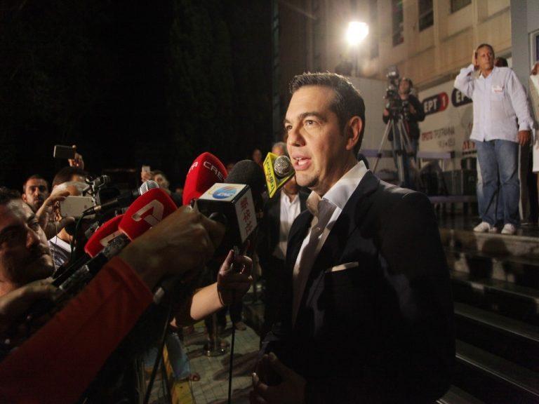 Debate – ΣΥΡΙΖΑ: Ο Μεϊμαράκης εμφανίστηκε αδιάβαστος ή ψεύτης | Newsit.gr