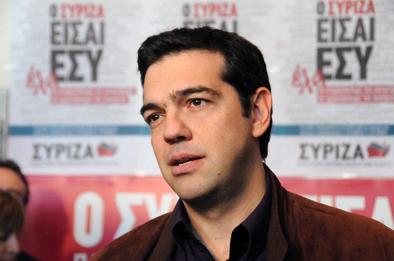 Talk of the town ο Αλέξης Τσίπρας – Τι γράφουν N.Y. Times και Washington Post | Newsit.gr