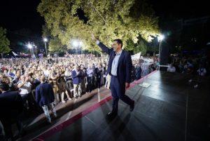 Εκλογές 2015 – ΣΥΡΙΖΑ: 2062… πρωταγωνιστές στο νέο σποτ!