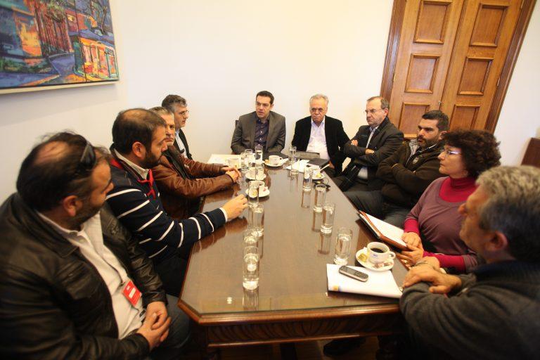 Τσίπρας: Εγκληματική η ιδιωτικοποίηση του Ταχυδρομικού Ταμιευτηρίου | Newsit.gr