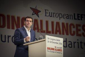 Τσίπρας κατά δανειστών: Δεν αφήνω το λαό στους «yesmen» της λιτότητας!