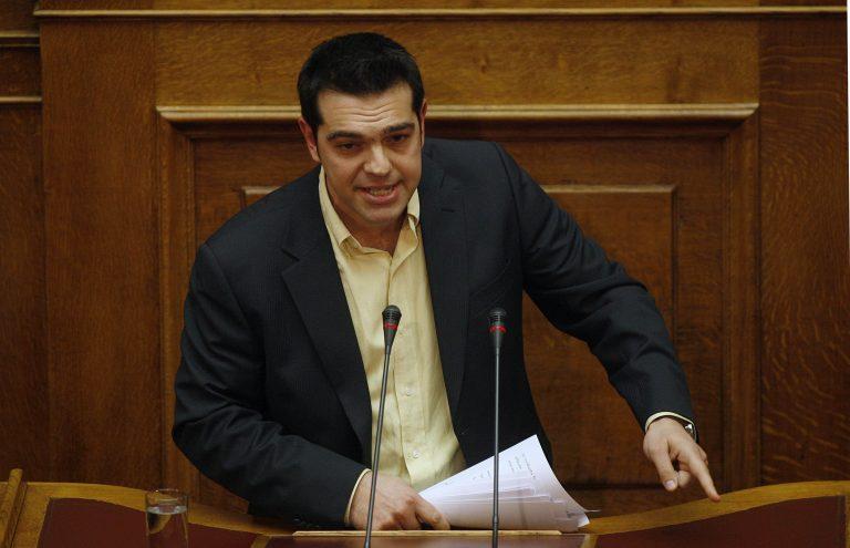 Δεν πάει ο Αλέξης Τσίπρας στο Συμβούλιο Πολιτικών Αρχηγών | Newsit.gr