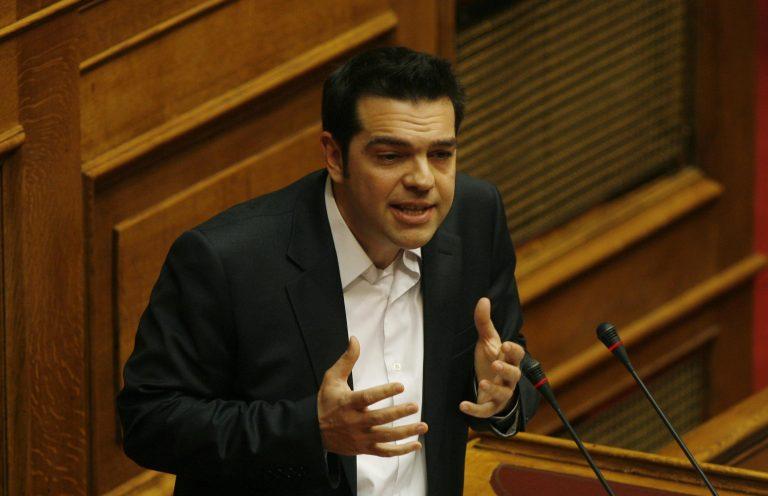 Η 1η πρόταση νόμου του ΣΥΡΙΖΑ – Ζητά επανασύσταση του ΟΕΚ και της ΕΕ | Newsit.gr