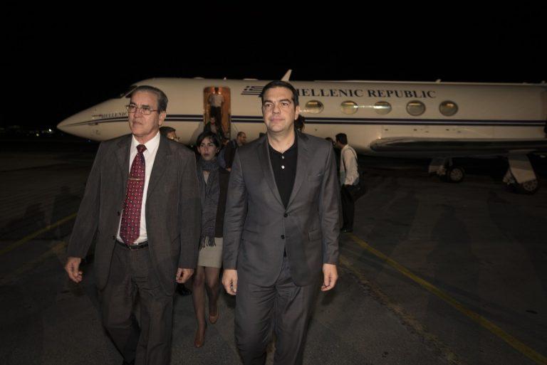 Πόσο στοίχισε το ταξίδι Τσίπρα στην Κούβα – Ποιοι τον συνόδευσαν | Newsit.gr