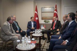 Τσίπρας – Ερντογάν δεν θα συναντηθούν στη Γενεύη