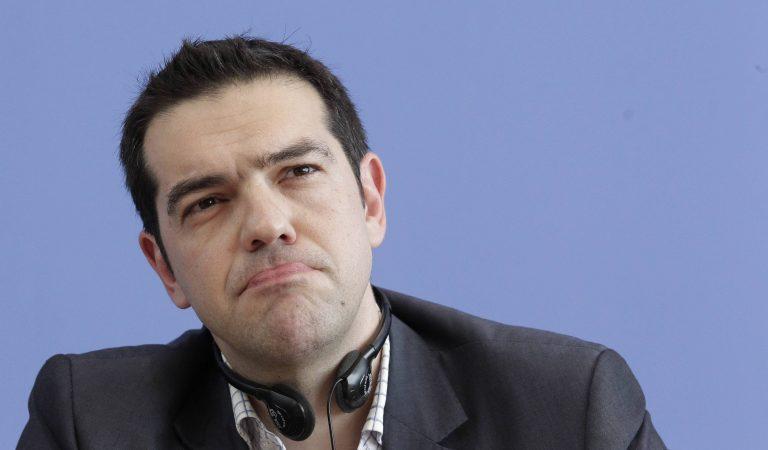 Θέλουν και την υπογραφή Τσίπρα πως θα τηρηθεί το Μνημόνιο!   Newsit.gr