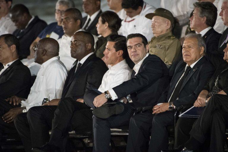 Μαξίμου: Το ταξίδι Τσίπρα στην Κούβα στοίχισε 22.900€ | Newsit.gr