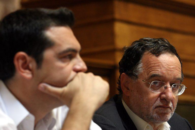 Tα πρώτα 34 από τα 42 ονόματα για το ευρωψηφοδέλτιο του ΣΥΡΙΖΑ – Σήμερα θα απαντήσει ο Λάκης Λαζόπουλος – «Βόμβες» από Λαφαζάνη κατά Τσίπρα | Newsit.gr