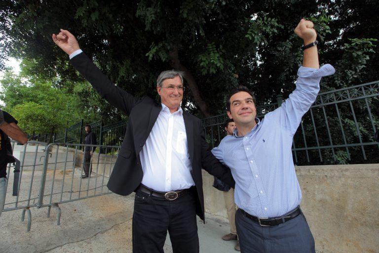 Ο γερμανικός ΣΥΡΙΖΑ θέλει να προσφύγει κατά της απόφασης για την Ελλάδα | Newsit.gr