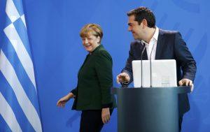 Η Βild αποκαλύπτει τη «μυστική» συμφωνία Τσίπρα – Μέρκελ – «Φαρμάκι» τα γερμανικά Μέσα