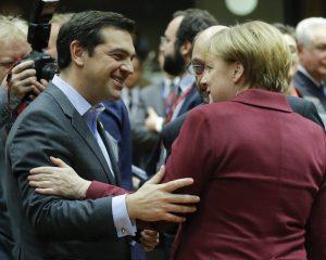 Στο Βερολίνο για να… λυθεί η «παρεξήγηση» – Τι θα πει ο Τσίπρας στη Μέρκελ
