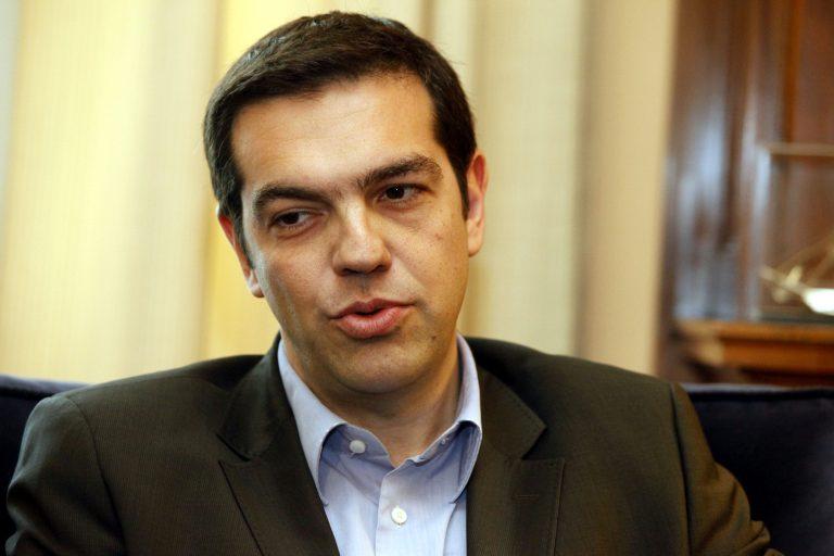 Τσίπρας στο CNBC: Το ευρώ το θέλουμε, τη βάρβαρη λιτότητα όχι (VIDEO) | Newsit.gr