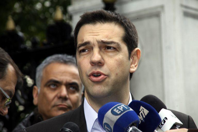 Γιατί κρατήθηκε μυστική η συνάντηση Τσίπρα με τον βοηθό υφυπουργό Εξωτερικών των ΗΠΑ;   Newsit.gr