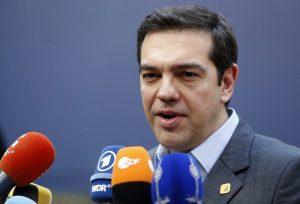 Κεραυνοί Τσίπρα κατά Σόιμπλε: Παραβιάζει τη συμφωνία! Θέλει τη διαίρεση της Ευρώπης