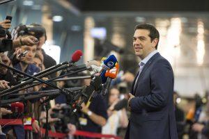 Financial Times: Ο Τραμπ θα κάνει πιο εχθρικό το ΔΝΤ προς την Ελλάδα
