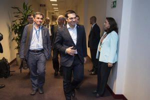 Bild κατά Ελλάδας: Η κυβέρνηση δείχνει αμέλεια