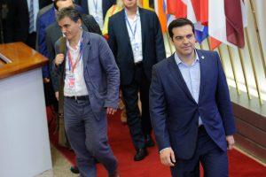 La Repubblica: Με υποχωρήσεις προς αίσιο τέλος του ελληνικού δράματος